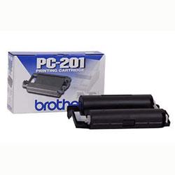 BOBINA CARTUCHO PC201 BROTHER