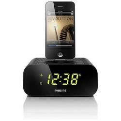 RADIO RELOJ IPOD-I PHONE