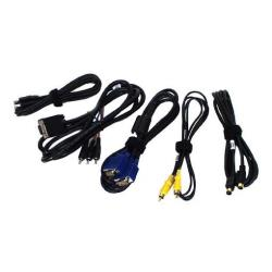 DELL PROJECTOR SPARE CABLE KIT