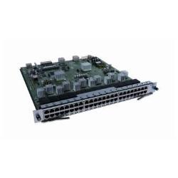 MODULO 48P GIGA BASE-T DGS-6600