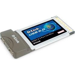 TARJETA PMCIA 2P USB 2.0