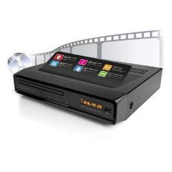 DVD  TDT HD ENERGY COMBO D8 HDTV