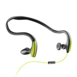 ENERGY EARPHONES RUN ONE GREEN