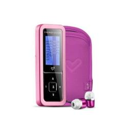 ENERGY MP3 URBAN 4GB 1604 PINK