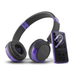 ENERGY MP4 DJ 2 VIOLET DREAM 4GB