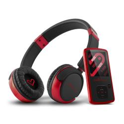 ENERGY MP4 DJ 2 RUBY RED 4GB