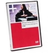 HP Digital Sending Soft 4.0 L 10 US