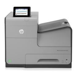 HP OFFICEJET ENTERPRISE X555DN
