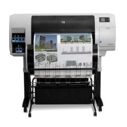 PLOTTER HP DESIGNJE T7100 44