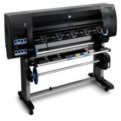 PLOTTER HP DESIGNJET Z6200 60