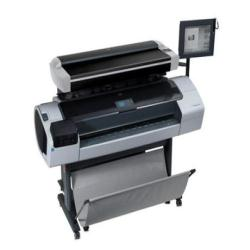 HP PLOTTER DESIGNJET T1200 HD 44