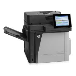 HP LASERJET ENTERPRISE MFP M680DN
