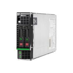 HP BL460C GEN8 E5-2620 1P 16GB SVRR