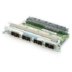 HP 3800 4-PORT STACKING MODULE