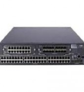 HP A5800-48G SWITCH WITH 2 SLOTS