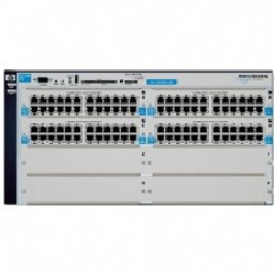 HP E4202-72 VL SWITCH