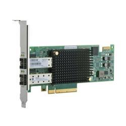 HBA 2PUERTOS FIBRA 16GB SN1000E