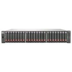 CABINA P2000 DC ISCSI 1GB SFF 4X600