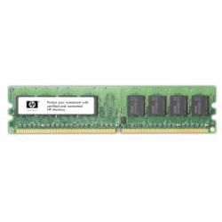 HP 4GB 1RX4 PC3-10600R-9 KIT