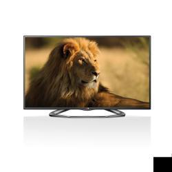 TV LED 55 FHD SMART TV 3D