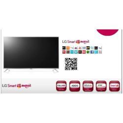 TV LED FULL HD 55 WIFI 100HZ