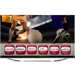 TV LED FULL HD 65 WIFI 3D 800HZ