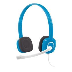HEADSET STEREO H150 BLUEBERRY