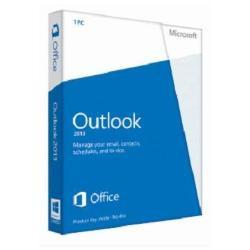 OUTLOOK 2013 32-BIT/X64 ENGLISH
