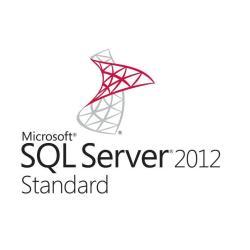 SQLSVRSTDCORE LIC SA 2LIC GOV Q