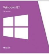 WIN 8.1 32-BIT/64-BIT ENG INTL DVD