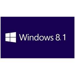 WIN PRO GGK 8.1 X64 ENG  1PK DVD