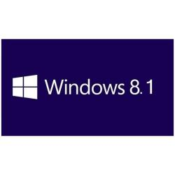 WIN PRO GGK 8.1 X32 ENG  1PK DVD