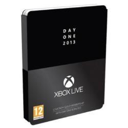 XBOX LIVE 12 MESES GOLD EDICI. DAY1