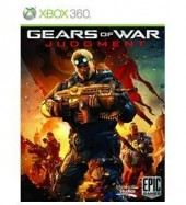 XBOX GEARS OF WAR JUDGMENT