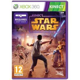 KINECT STAR WARS XBOX