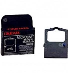 RC 300/Ribbon/Black 1000sh f MicroLine 380/385/386/3(3)90/3(3)91 OKI