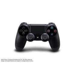 PS4 DUALSHOCK NEGRO