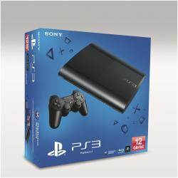 PS3 12 GB P CHASSIS