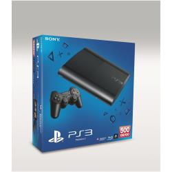 PS3 500 GB P CHASSIS