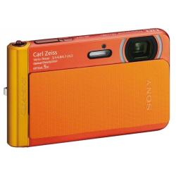 18 2MP ZOOM5X VIDEO FULLHD NARANJA