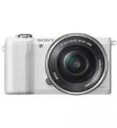 CAMARA 20MPX+SEL-1650+BOLSA+SD 8GB