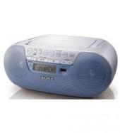 RADIO-CD USB