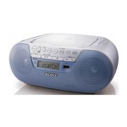 RADIO-CD USB