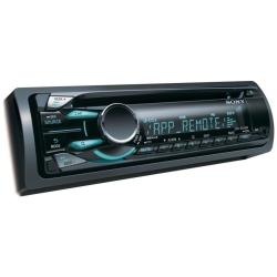 CAR CD/MP3 APP REM USB P 52WX4