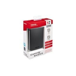 CANVIO BASICS 2.5 1TB BLACK
