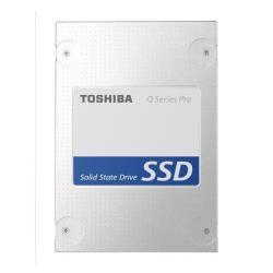 256GB SSD - Q SERIES PRO