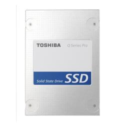 512GB SSD - Q SERIES PRO