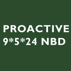 HP 3Y NBD ML350E PROCARE