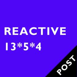POST-GAR RES.4H 13X5 DL360 G4