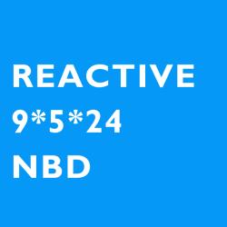 HP E-CP 3Y NBD DMR BL4XXC-HW